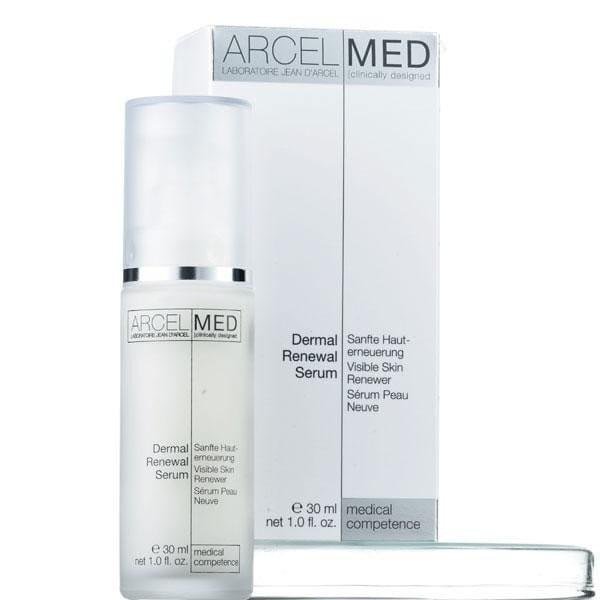 Arcelmed Dermal Renewal Serum