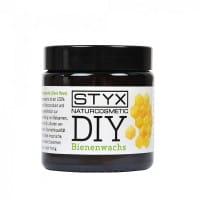 DIY Bienenwachs von STYX