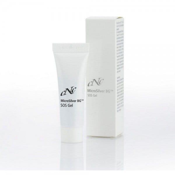 MicroSilver BG S.O.S. Gel von CNC Cosmetic