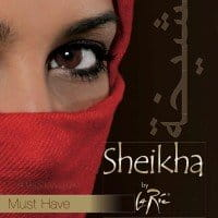 Sheikha Perfume Must Have