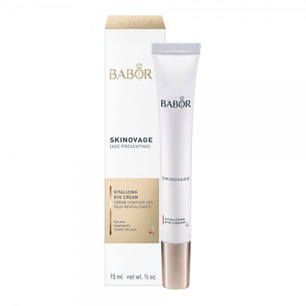 Skinovage Vitalizing Eye Cream von Babor