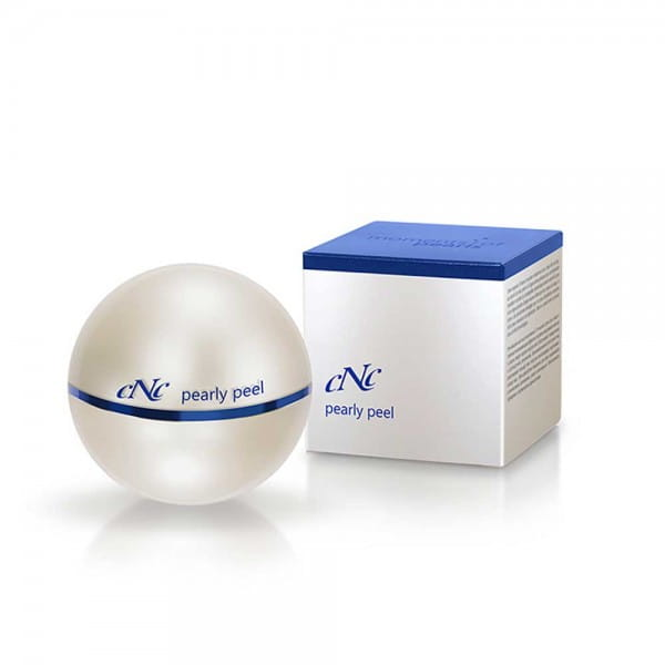 Moments of Pearls pearly peel von CNC Cosmetic
