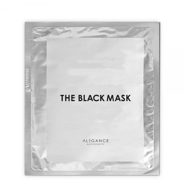 THE BLACK MASK von Alex Cosmetic