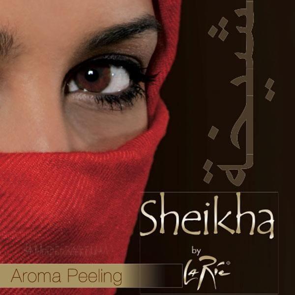Sheikha Aroma Spa Peeling