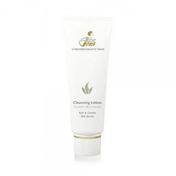 Gentle Skin Cleansing Lotion von Aloe Vera Tratz