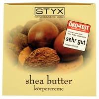 Shea Butter Körpercreme