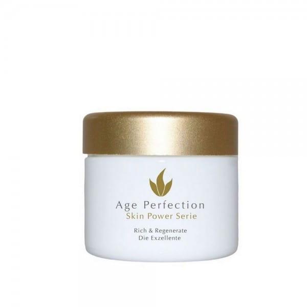 Skin Power Age Perfection von Aloe Vera Tratz