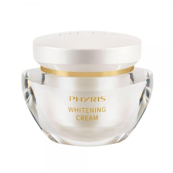 Skin Control Whitening Cream von Phyris