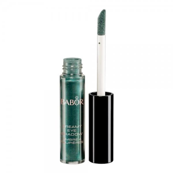 Creamy Eye Shadow 03 Ocean green von Babor