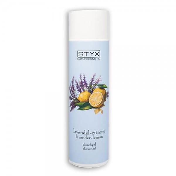 Lavendel-Zitrone Duschgel von STYX