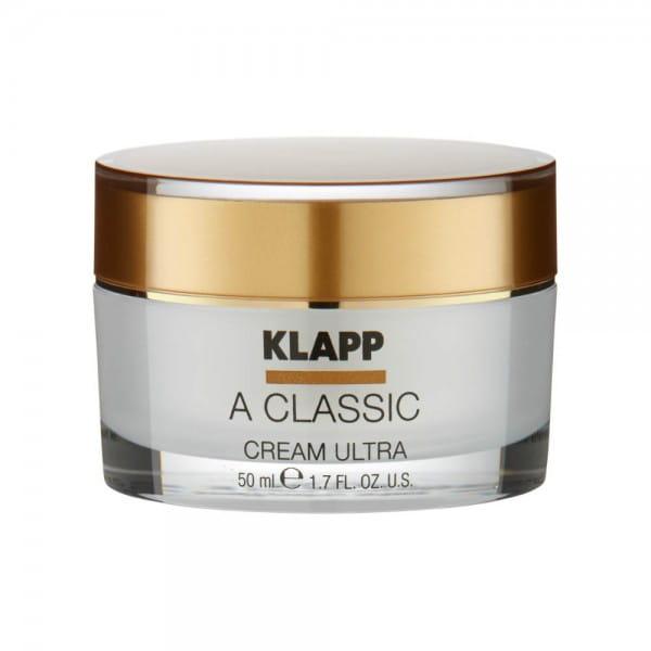 A CLASSIC Cream Ultra