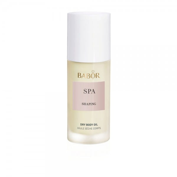 SPA Shaping Dry Body Oil