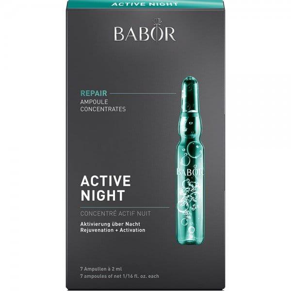 Active Night Ampullen von Babor