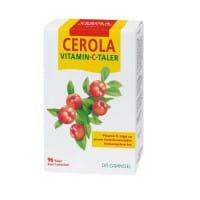 Cerola Vitamin-C-Taler von Dr. Grandel
