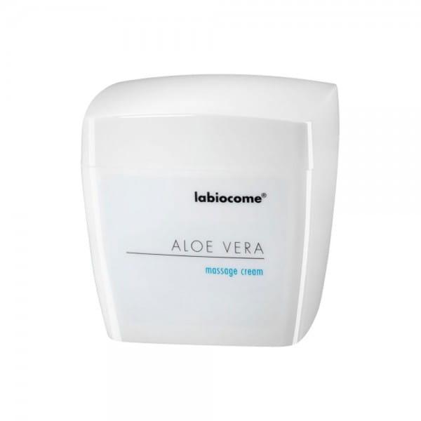 Aloe Vera - Massage Cream