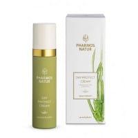 Day Protect Cream Bio Aloe mit Grünem Tee von Pharmos Natur