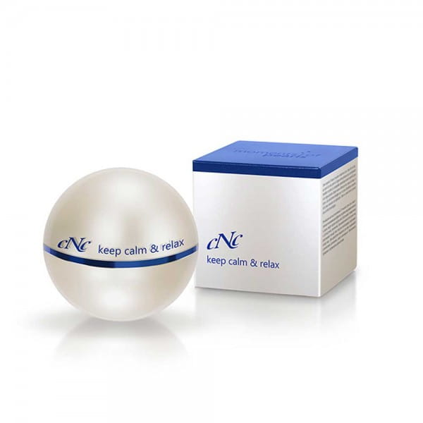 Moments of Pearls keep calm & relax von CNC Cosmetic