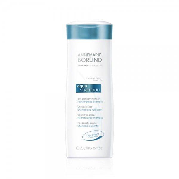 Feuchtigkeits-Shampoo für trockenes Haar