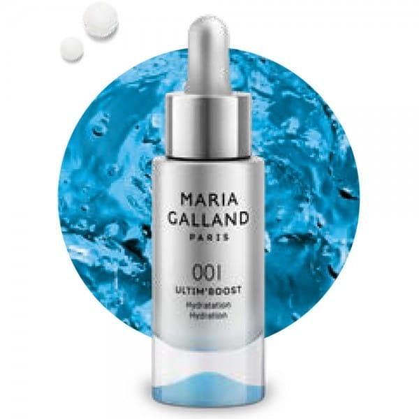 Ultim`Boost Hydratation von Maria Galland