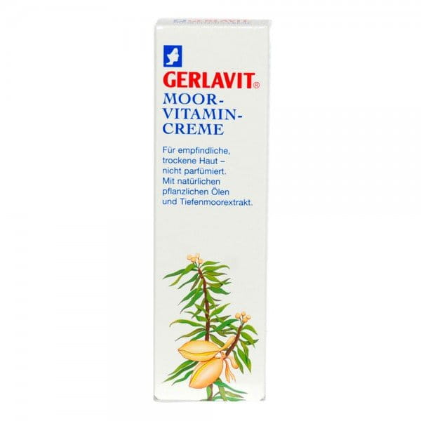 GERLAVIT Moor Vitamin - Creme von Gehwol