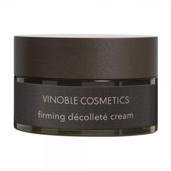 firming décolléte cream von Vinoble Cosmetics