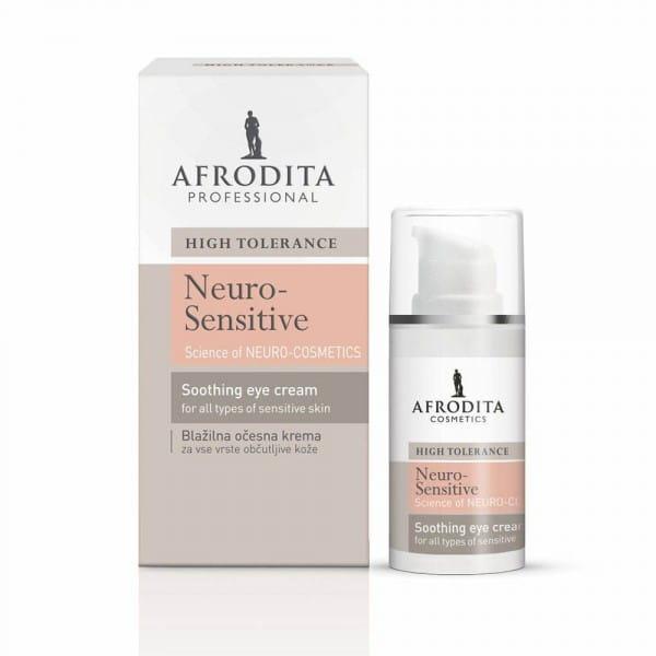 Neuro Sensitive Augencreme von Afrodita Professional