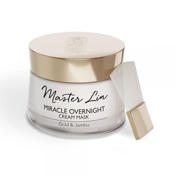 Miracle Overnight Cream Mask von Master Lin