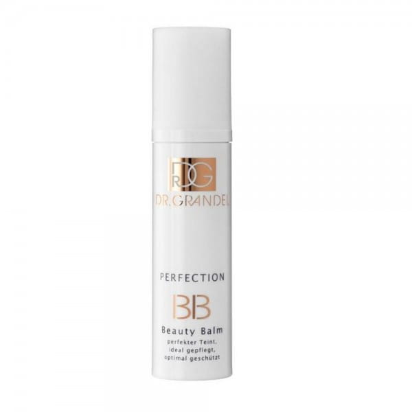 Perfection BB Beauty Balm von Dr. Grandel