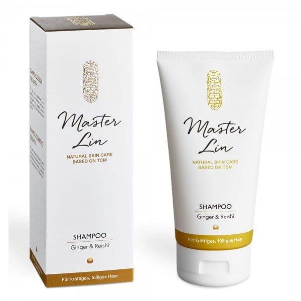Shampoo - Ginger & Reishi