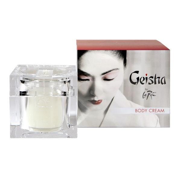 Geisha Body Cream