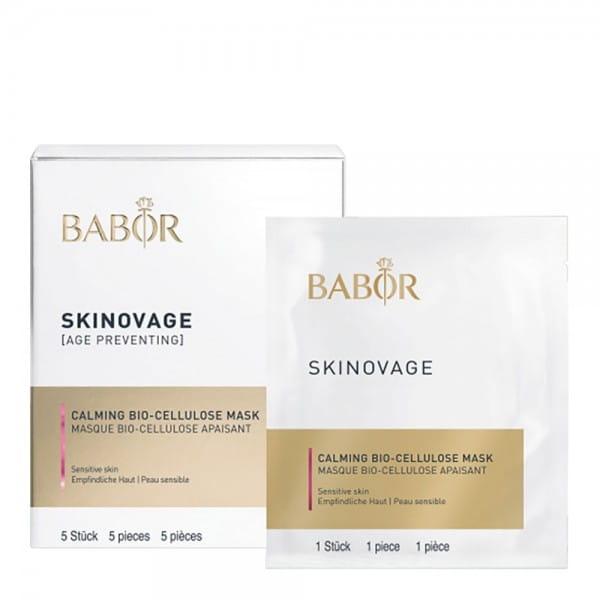 Skinovage Calming Bio-Cellulose Mask von Babor