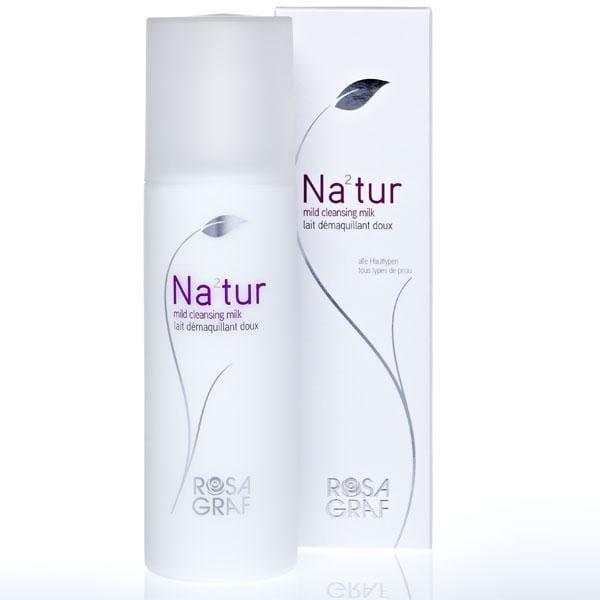 Na²tur mild cleansing milk