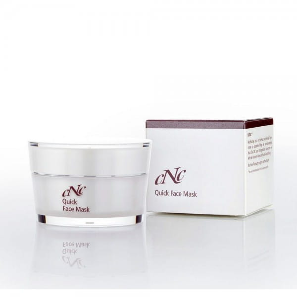 classic Quick Face Mask von CNC Cosmetic