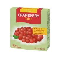 Cranberry - Taler von Dr. Grandel
