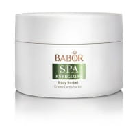 SPA Energizing Body Sorbet von Babor
