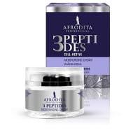 3 PEPTIDES Feuchtigkeitscreme von Afrodita Professional