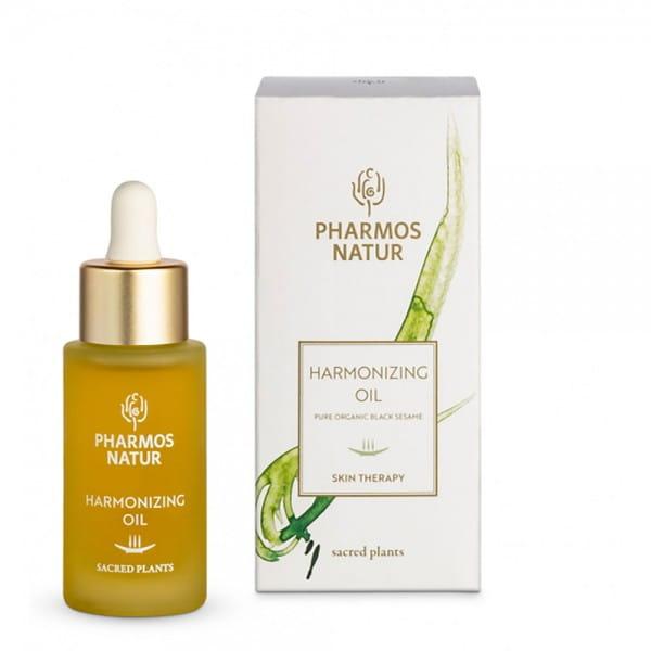 Harmonizing Oil von Pharmos Natur