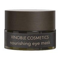 nourishing eye mask von Vinoble Cosmetics