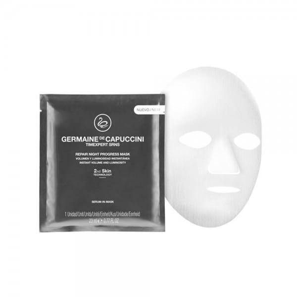 Timexpert SRNS Repair Night Progress Mask von Germaine de Capuccini