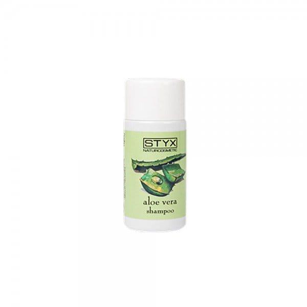 Luxusprobe Aloe Vera Shampoo von STYX