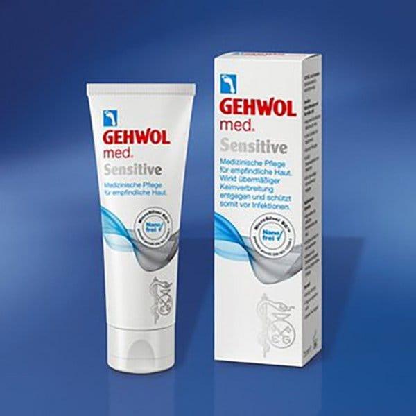 med. Sensitive von Gehwol