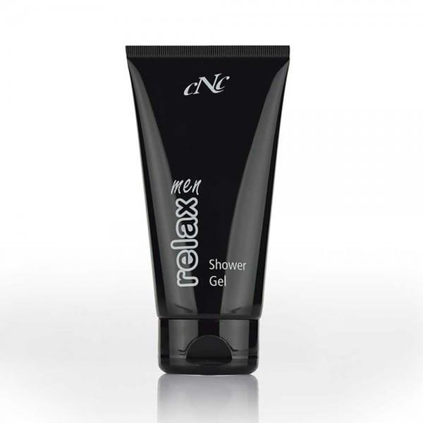 men relax Shower Gel von CNC Cosmetic