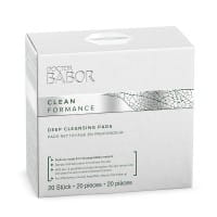 Doctor Babor Cleanformance Deep Cleansing Pads von Babor
