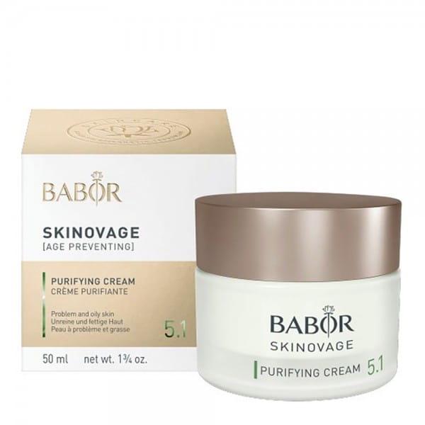 Skinovage Purifying Cream von Babor