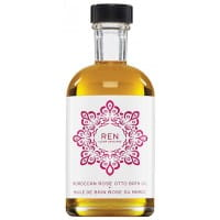 Moroccan Rose Otto Bath Oil von Ren