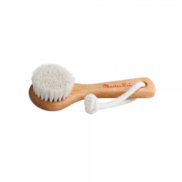 Gesichtsmassage - Bürste