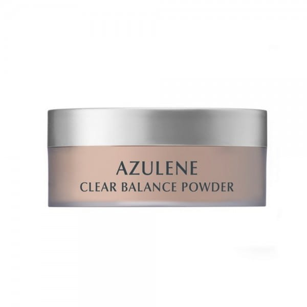 Azulene Clear Balance Powder von Doctor Eckstein