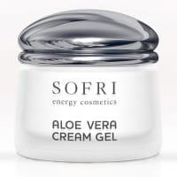 Color Energy Aloe Vera Cream Gel von Sofri