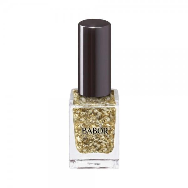Nail Colour 20 gold to go von Babor