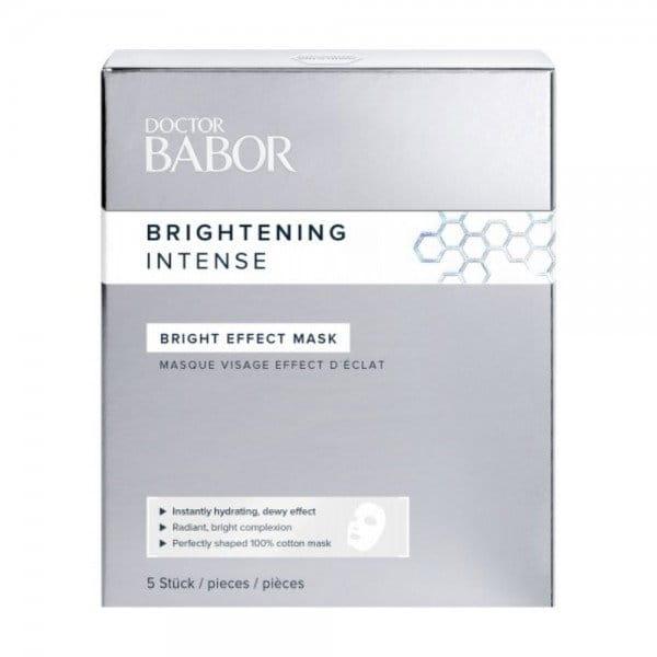 Doctor Babor Brightening Cellular Bright Effect Mask